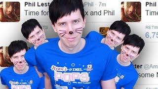 Netflix And Phil