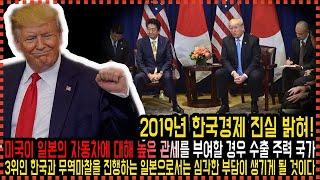트럼프는 일본의 자동차에 대해 높은 관세를 부여하다? …