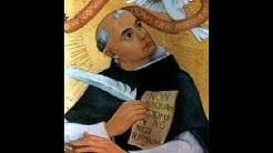 La vie de saint Thomas d'Aquin, le docteur angélique (1225-1274), par Arnaud Dumouch