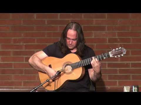 Flamenco concert Guitarraganza 2017 Video #1