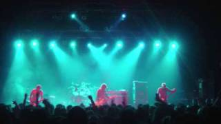 Mastodon - Quintessence (Live) (With Lyrics)