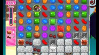 candy crush saga level -1330  (No Booster)