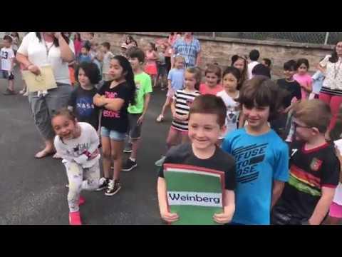 Glen Head School Flash Mob