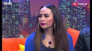 Keluar dari 'Manis Manja', Lilis Karlina Akui Bergrup Enggak Enak Part 03 - Call Me Mel 23/04