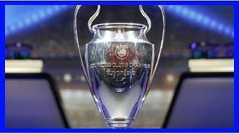 Spielplan der Champions League 2018/2019: Alle Termine und Ergebnisse