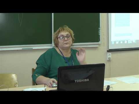 Конструирование урока в соответствии с требованиями ФГОС в программе Techno-map