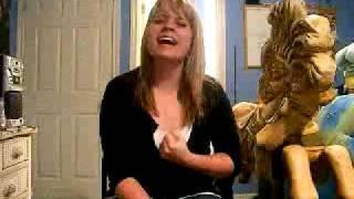 Holly Tucker - Bless The Broken Road (Rascal Flatts cover) Video