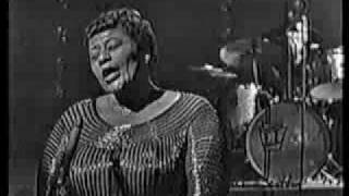 Happiness Is Just A Thing Called Joe- Ella 1961 BBC