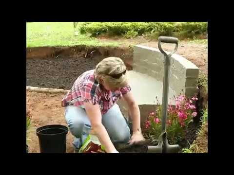 The Gardener Magazine: How to plant up an outdoor entertainment area