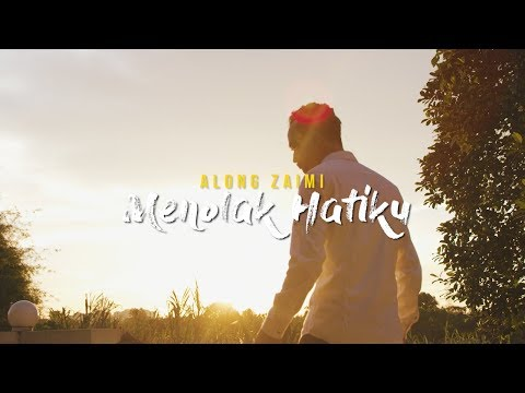 ALONG - Menolak Hatiku (Official Music Video)