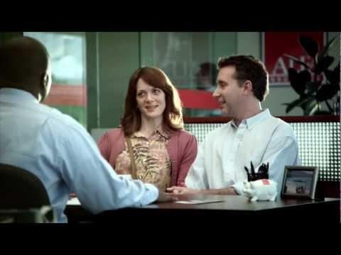 "ALFA Insurance - ""The Flincher"""