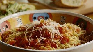 Pasta Recipes - How To Make Cajun-inspired Pasta