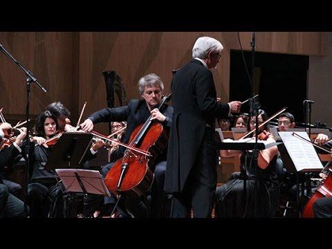 H.Villa-Lobos: Fantasia para violoncelo e orquestra | OSUFRJ | Reg.: Roberto Duarte | H.Pilger, vc.