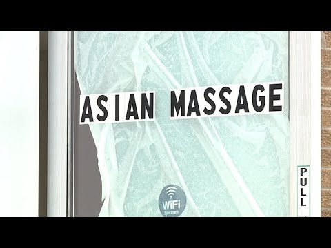 Police 3 Arrested Charged In West Allis Prostitution Bust Asian Massage Shut Down Youtube