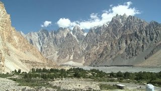 Pakistan's 'killer mountain' fails to draw tourists after attack