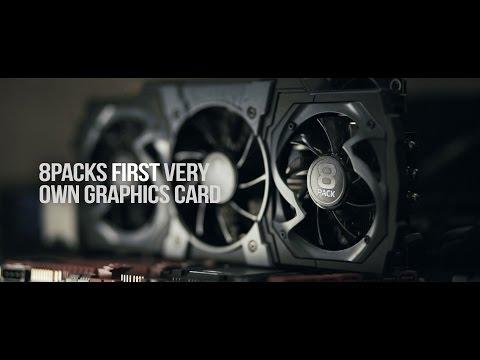 8PACK GeForce GTX 980 HOF
