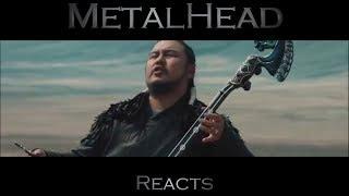 METALHEAD REACTS to 'Yuve Yuve Yu' by The Hu