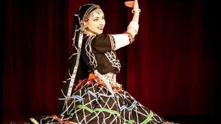 Nimbooda - Kalbeliya/Sapera dance by Apsara