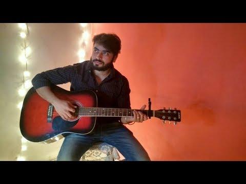 Purani jeans aur guitar  (Unplugged) - Ali haider Covered by Prince Sapra