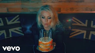 Kim Wilde - Birthday (Official Video)