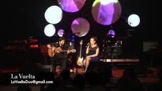 La Vuelta Duo - The Duck (O Pato) Jayme Siolva and Neuza Teixeira, Lyrics; Jon Hendricks