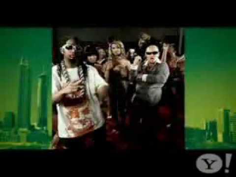 Lil Jon ft. Pitbull [The Anthem]