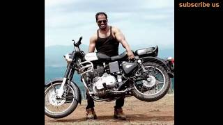 CRAZY Indian Guys Lifted ROYAL ENFIELD Motorcycle On Their Head #BlowMind