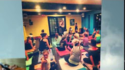 Mommy and Me Yoga in Bethel Park