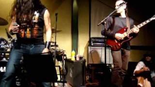 Banda Columbia Rock - Guns n