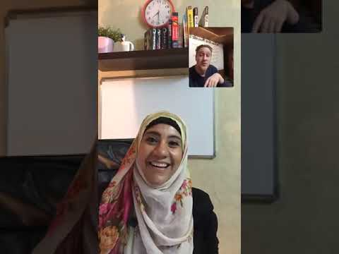 IELTS_READING_TIPS with an Ielts Examiner; Kris Enders
