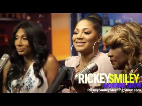 What The Braxtons Think About Birdman Dating Toni Braxton