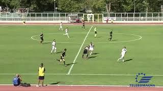 Serie D Girone D - Imolese-Sammaurese 1-0