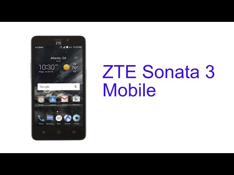 believe the zte sonata 3 root no pc was