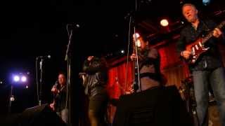 "Shemekia Copeland ""Never Going Back To Memphis"" Live 2014"