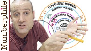 All the Numbers - Numberphile