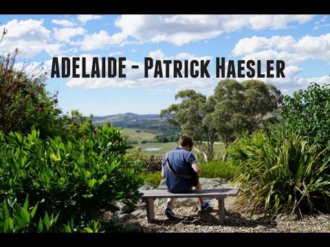 ADELAIDE Original Music Video - Patrick Haesler