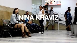 Between The Beats: Nina Kraviz