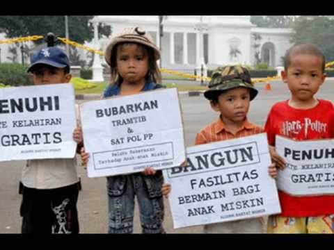 saykoji feat PAKTA News jakarta merdekakah kita kawan