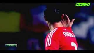 Cristiano Ronaldo Got 2 Luv U  [HD]