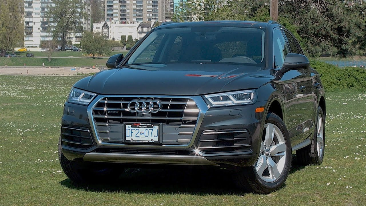 audi q5 review best in class youtube. Black Bedroom Furniture Sets. Home Design Ideas