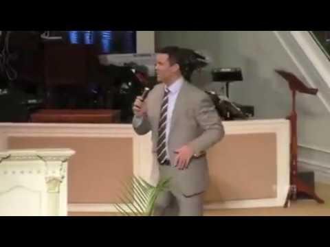 Pastor Nathaniel Urshan exposes Hinduism