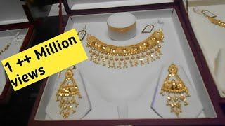 Solid gold necklace price | Help talk