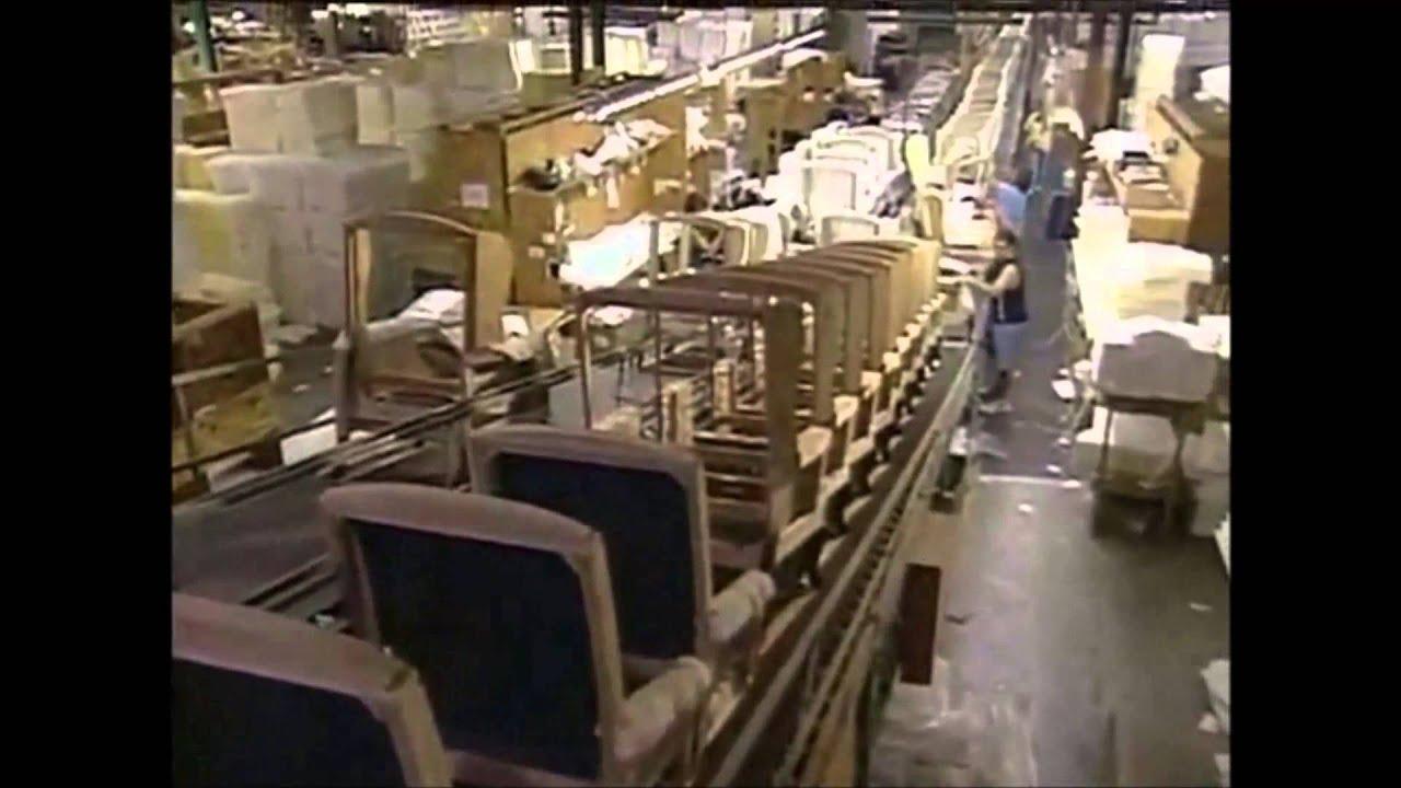 Daz Furniture Store TV