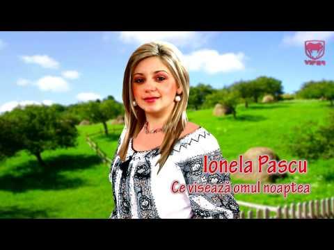 Ionela Pascu - Ce viseaza omul noaptea
