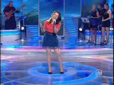 Elyssa Gomes - O Poder do Teu Amor