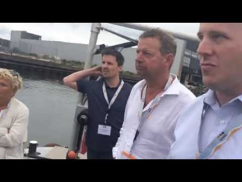 Seabed Demo Days for Hydrographic Equipment