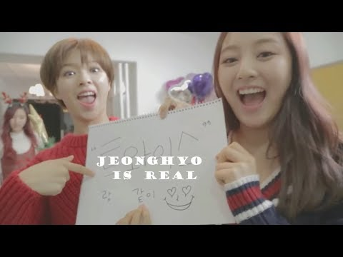 TWICE(트와이스) JEONGHYO   Baby I Love You