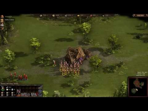 Cossacks 3 Tutorial 03  