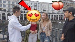 No Go`s an Jungs & Mädchen!!!  / Der Perser
