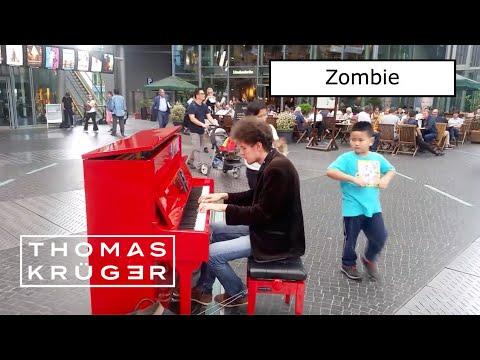 "Thomas Krüger – ""Zombie"" (The Cranberries)"